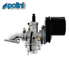 Carburateur rigide POLINI PEUGEOT 103 104 105 GL10 starter levier D.19 Coaxial