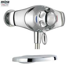 Mira - Excel EV Thermostatic Shower Mixer - Chrome - 1.1518.300