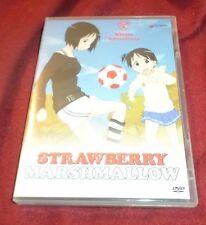 Strawberry Marshmallow - Vol. 3: Winter Adventures RARE OOP DVD episodes 9-12