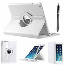 New iPad Cover 360 Rotation Stand Case for iPad 234 Air Mini 9.7 5th Gen 10.5Pro
