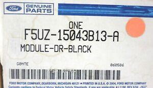 Ford E-250 1995 Econoline OEM F5UZ-15043B13-A Driver Side F5UZ15043B13A U151B