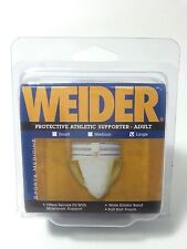Weider Athletic supporter Adult Cup Large Jock Strap ASNLY 24 Pieces