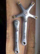 Campagnolo RECORD GIOS Kurbel - crankset 170mm