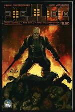 Dellec us Aspen bande dessinée vol.1 # 1 // 2/'09