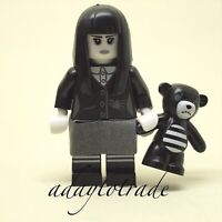 LEGO Collectable Mini Figure Series 12 Spooky Girl - 71007-16 COL194 R1060