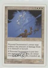 1997 Magic: The Gathering - Core Set: 5th Edition #NoN Personal Incarnation n5i