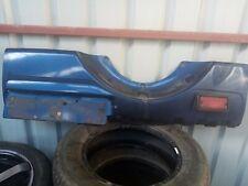 TOYOTA RAV4 RAV 4 portellone Trim blu 8M6 2000-2005 MK2