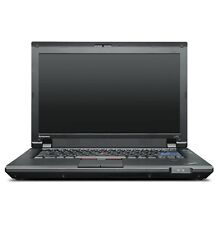 Lenovo ThinkPad L412 Core i5 M560 2.67Ghz 4gb 250Go Windows 7 Web Cam Word Excel