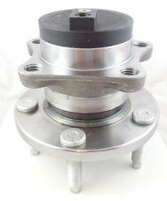Axle Hub Assembly Rear PTC PT512334