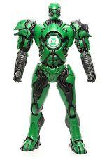"DC Direct GREEN LANTERN STEL 7"" Action Figure 2011"
