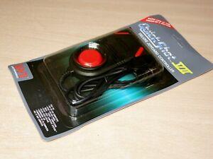 SEALED !! Quickshot VII Joypad/Joystick/Atari/C64/ZX Spectrum - Retrogames.co.uk