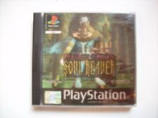 Legacy Of Kain: Soul Reaver Hologramm Cover PS1 Playstation 1