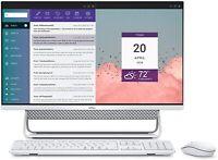 "Dell 7790 AIO 27""FHD TOUCH i7-10510U 16 1TB HDD 512 SSD MX110 i7790-7388SLV-PUS"