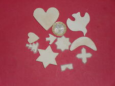 290 grammes de mosaïque en plâtre blanc