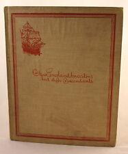 Genealogy New England Descendants 1900 Miles Standish Pilgrims Mayflower America