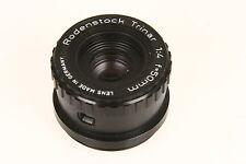 Rodenstock Trinar 4,0/50mm Vergrösserungsobjektiv