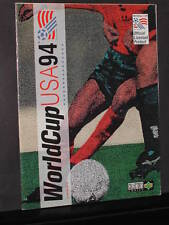 ***WORLD CUP USA 94*** ED. UPPER DECK COMPLETO