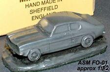 Ford Capri MkI (AutoSculpt 1:92 / FO01)