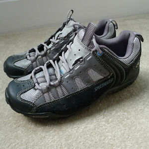 Specialized Tahoe Womens MTB / Gravel Shoes SPD Clipless UK 6.5