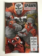 Spawn #224 | Dark Knight Returns #2 Homage Cover | Image Comics - 2012