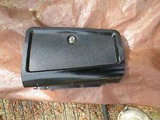 MG MGB GLOVEBOX DOOR 1968-76 GLOVE BOX GOOD SHAPE