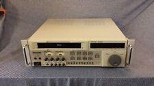 Panasonic AG-7350 industrial S-VHS Super VHS broadcast Grade B