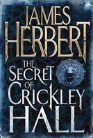 The Secret of Crickley Hall By James Herbert. 9781405052344