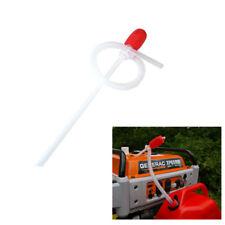 1 60 CM Super Siphon Pump Quick Release Hose Hand Pump Gas Water Deisel Fluids !
