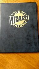 Wizard Limited Printed Edition of the Superman Tribute Edition (1993)