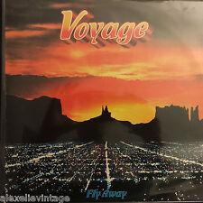 33 T  VINYL VOYAGE - FLY AWAY