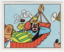 figurina MICKEY STORY PANINI 1978 NUMERO 173