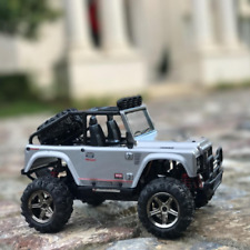 Remote Control Car Electric RC Buggy Hobby Truck High Speed Vehicle Off Road 4WD