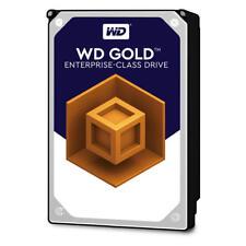 """Western Digital WD Gold 2TB 2000GB 3.5"""" HDD Festplatte SATA III 6Gb/s WD2005FBYZ"""