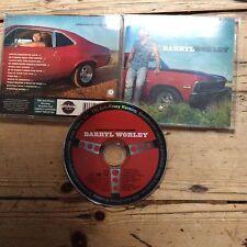 Darryl Worley - Darryl Worley Dream Works Records Cd 2004