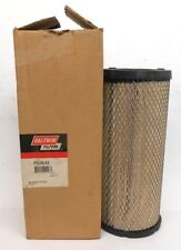 Baldwin Outer Air Filter Element, Rs3542, Radial Seal, 210 Cfm Wix 46652