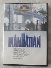 DVD Film 'MANHATTAN' di Woody Allen - Metro Goldwyn Mayer - Meryl Streep