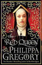The Red Queen (hardback) -Philippa Gregory
