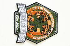 Star Wars 501st Legion Team Everglades MS Walk 2011 Commemorative Patch