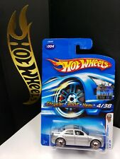 2006 HOT WHEELS RLC FACTORY SEAL FIRST EDITIONS CHRYSLER 300C HEMI BLINGS - A11
