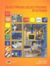 Electrical/Electronic Systems by Thomas E. Proctor and Glen A. Mazur (1995,...