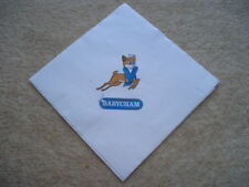 Paper Label Babycham Collectables Ebay