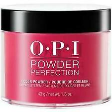 Opi U12 - V35 Dipping Powder Perfection 1.5 oz - Liquid Essentials 0.5oz U Pick