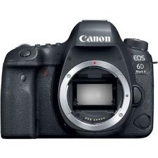 Fotocamere digitali Canon EOS modello Canon EOS 6D Mark II