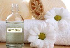 Natural Vegetable Glycerin