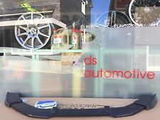 RDX Frontspoiler VARIO-X AUDI A5 S-Line (F5) / S5 (F5)Coupe + Cabrio + Sportback