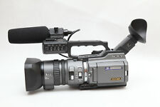 SONY DSR-PD150P
