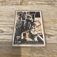 The Monkees Peter Tork SIGNED 1967 Collector Card by Raybert Products