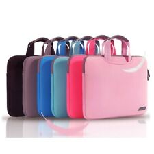 Laptop Bag Case Cover Sleeve Shoulder Handbag Notebook Briefcase Accessories