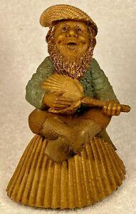 JACQUES-R 1985~Tom Clark Gnome~Cairn Studio Item #1085~Ed #59~w/COA & Story