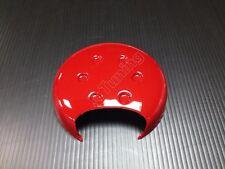 Mini Cooper 02-06 R50/R52/R53 Tachometer Cover-Red